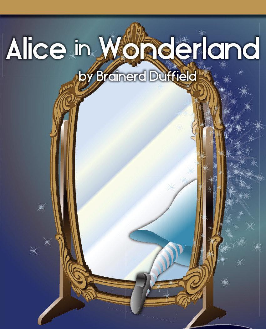 Alice web