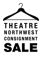 Theatre NorthWest Consignment Sale